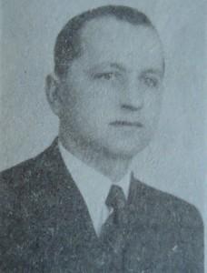 Бандусяк Микола, 1930-ті