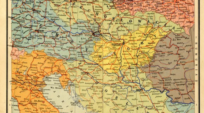 «Автономна» Підкарпатська Русь. Народження і трагічний кінець Карпатської України
