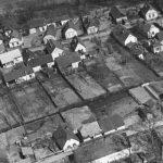 Мукачево з висоти пташиного польоту, 1939