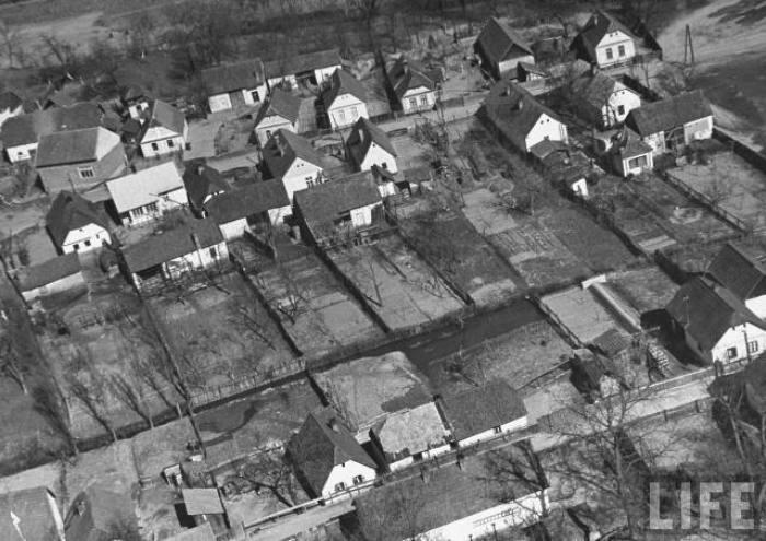 Хроніка подій: 20 лютого 1939