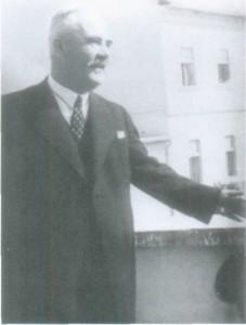 Едмунд Бачинський