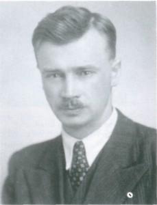 Олег Кандиба (Ольжич)