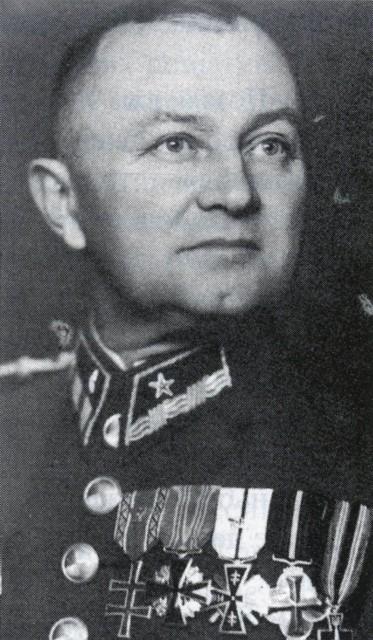 Полковник Сергій Єфремов
