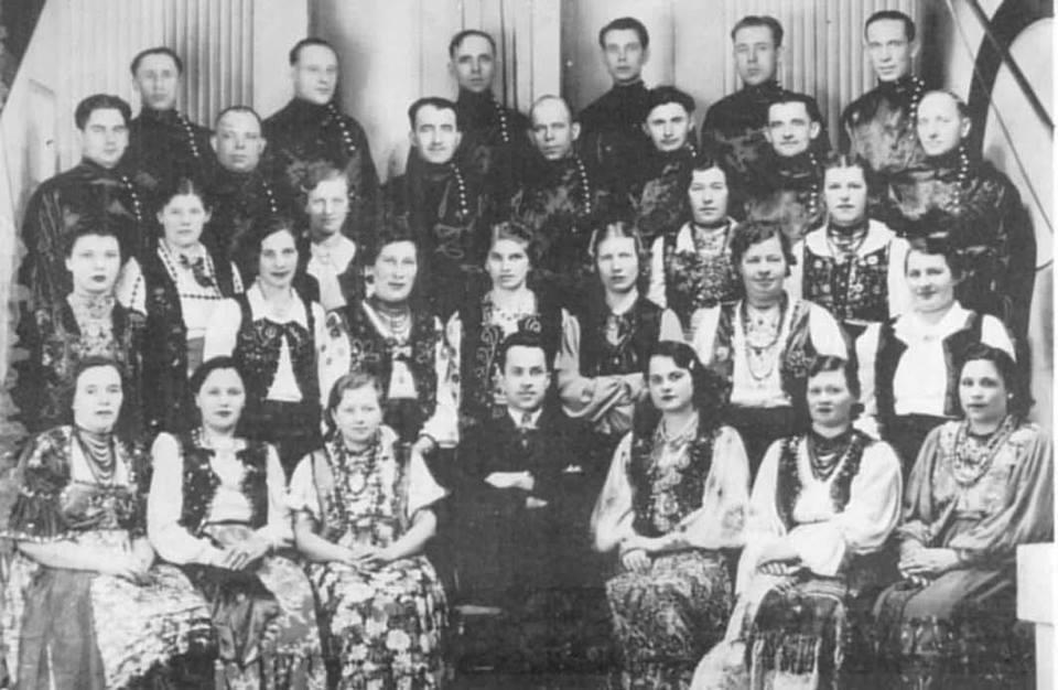 Емігранти з Закарпаття у Північній Америці, перша половина ХХ століття