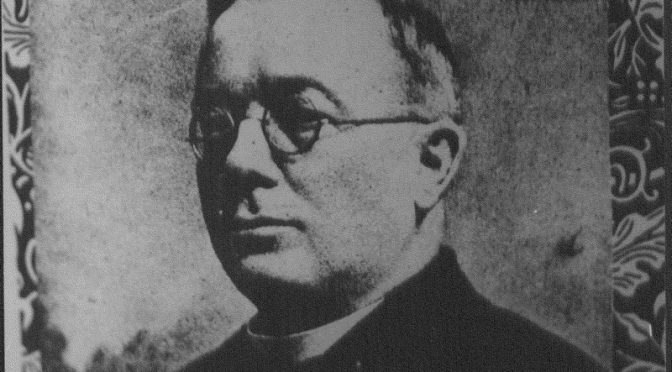 Протокол допиту Августина Волошина