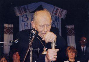о. Іван Маргітич