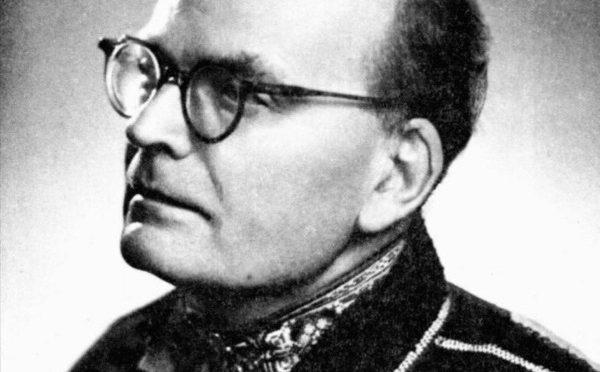 Василь Гренджа-Донський: Велика П'ятниця в тюрмі