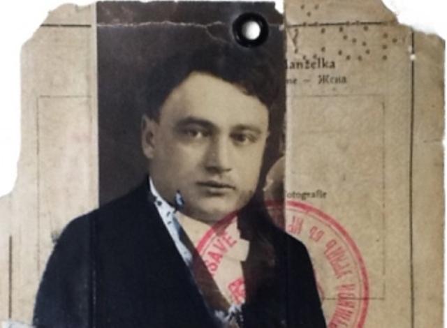 Три його життя: Іван Фірцак-Кротон