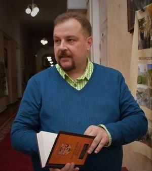 Гоменюк Іван