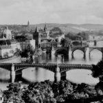 Зі спогадів Вікентія Шандора: Прага 1938 року