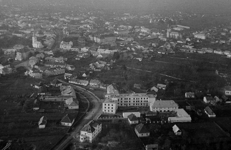 Василь Гренджа-Донський: 6-го березня 1939