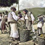 Кольоризовані фото часів Карпатської України