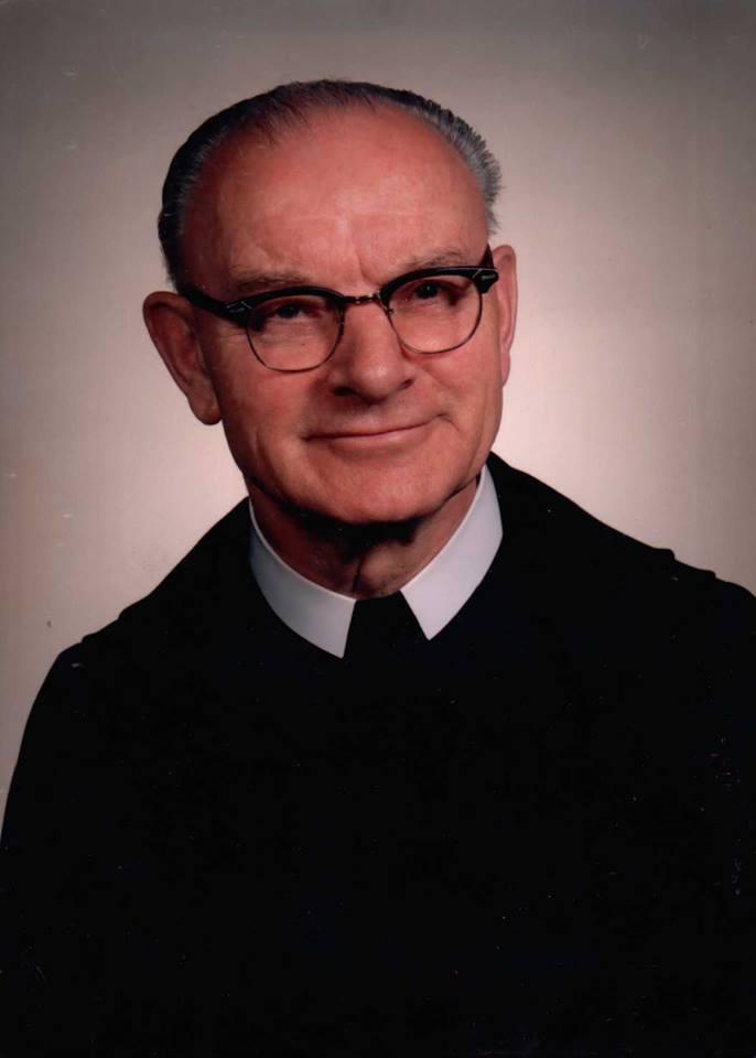Священик Степан Сабол (Зореслав) – поет, письменник, теолог – капелан Карпатської Січі в 1938–1939-му.