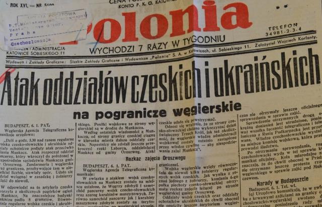 Газета Polonia