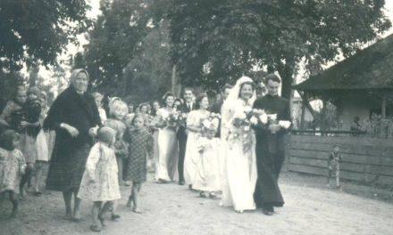 Степан і Марта. #весільнефотобабусі (відео)