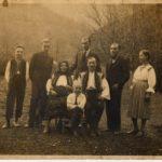 Требушанська родина. Рознійчуки