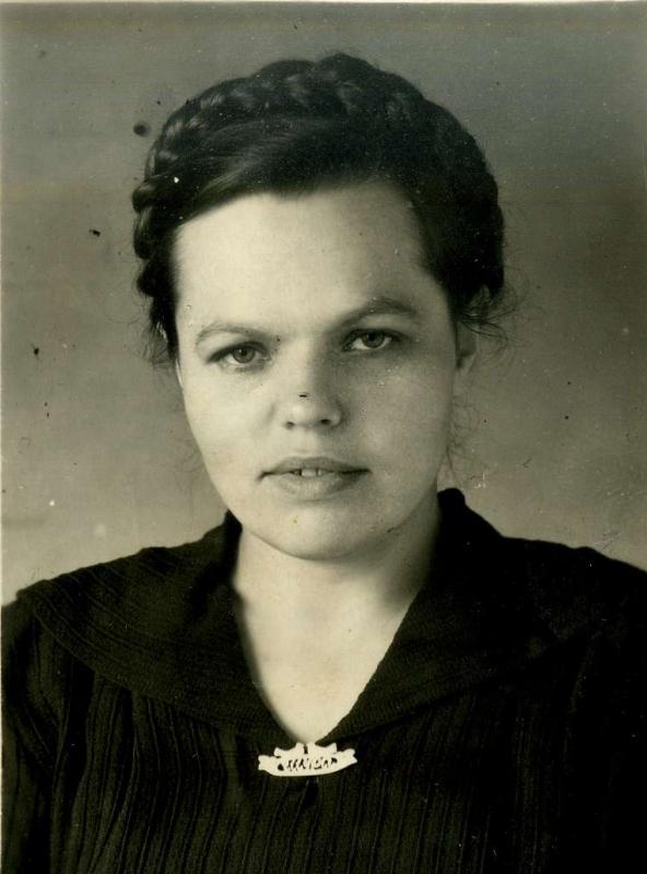 Ніна Бечук