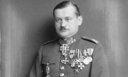 Олександр Пагіря: Місія генерала Лева Прхали у Карпатській Україні (1938 – 1939 рр.)