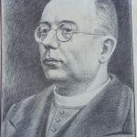 Д-р П. Стерчо: Карпато-Українська Республіка, 1961