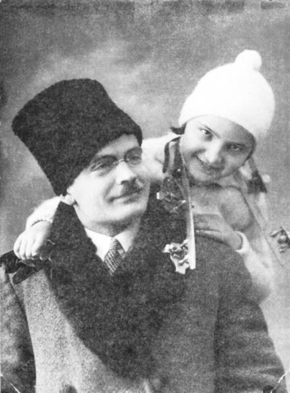 Зі щоденника Василя Гренджі-Донського: 7-8 лютого 1939