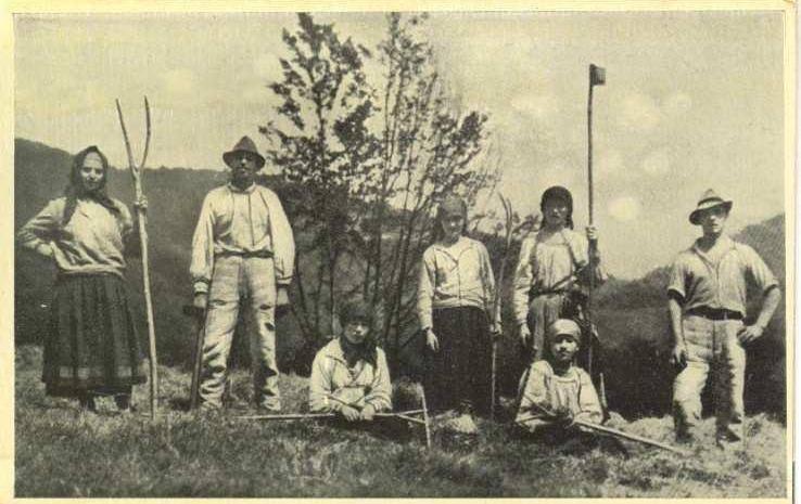 Карпатська Україна: 19-го листопада 1938