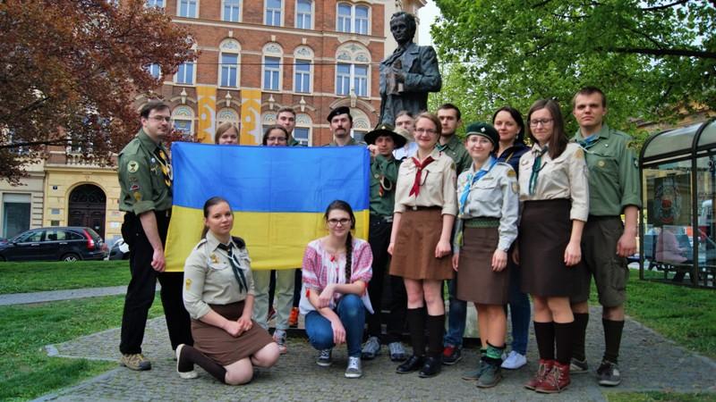 Святкування 125-річчя від народження Тараса Шевченка (1814–1939)