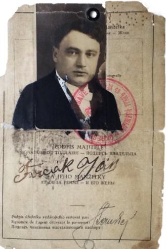 Три його життя: Іван Фірцак-Кротон | Карпатська Україна