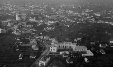 Василь Гренджа-Донський: 26 лютого 1939