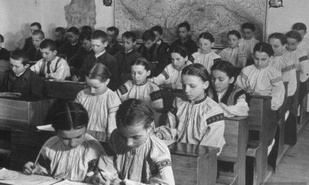 Про вживання української мови в Карпатській Україні