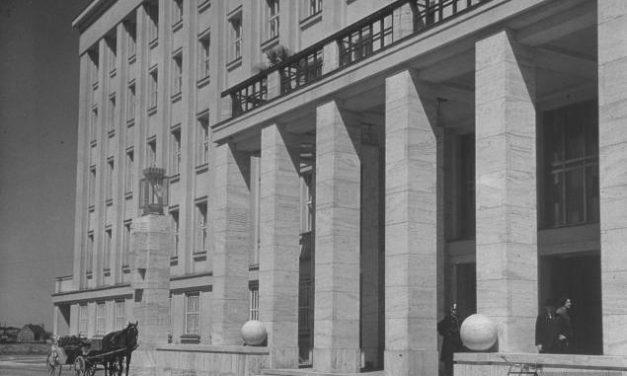 Сергій Федака: 100 років Першій Чехословацькій республіці