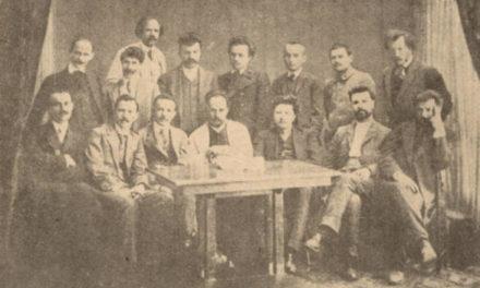Богдан Зілинський: Автобіографія та апологія Спиридона Черкасенка 1929 року