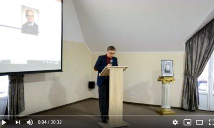 Володимир Мороз: Василіянський Чин і Церква в Карпатській Україні