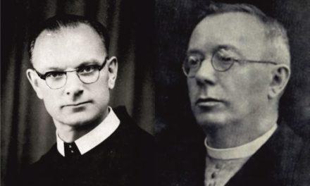 о. Зореслав та о. Волошин: Два велети нашої національної історії