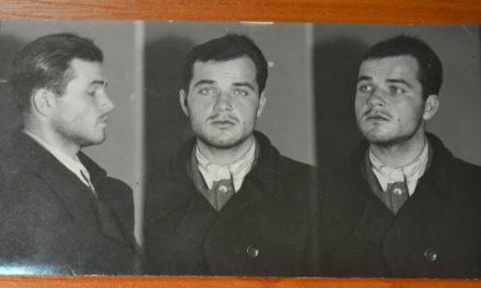 Протокол допиту затриманого польського терориста Маріана Піча
